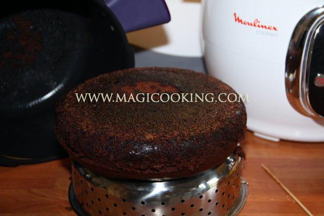 Бисквит мультиварке мулинекс рецепты фото